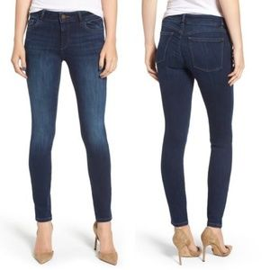 DL1961 Womens Florence Instaculpt Skinny Jeans